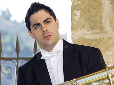 Alvaro Cortinas Lillo