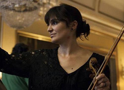 Anne Victorino D'Almeida