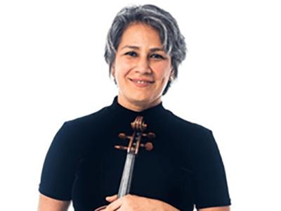 Carla Rincon