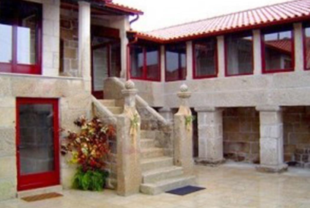 Casa do Seminário de Gralhas