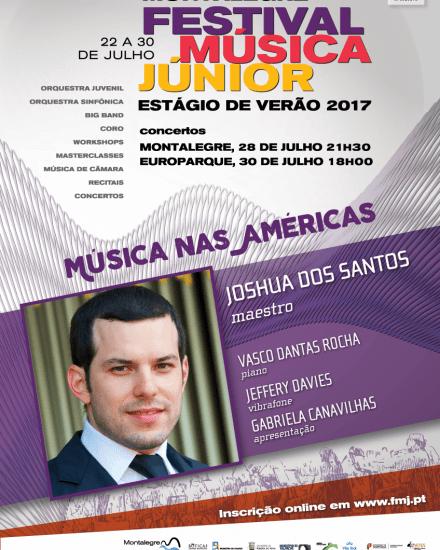 Folheto FMJ 2017
