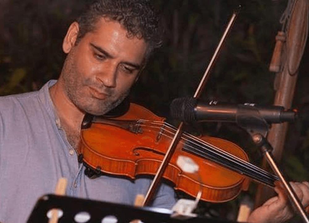 Luís Santana