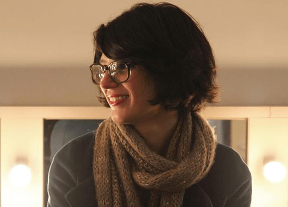 Maria Bonina