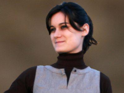 Mariana Fernández