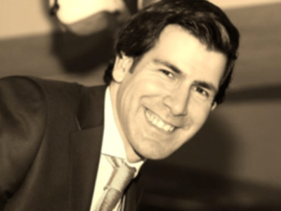 Pablo de La Carrera