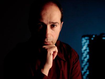 Paulo Jorge Ferreira